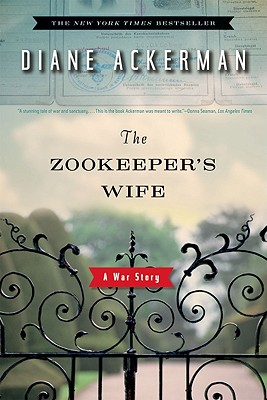 The Zookeeper's Wife book