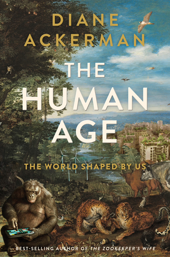 The Human Age book