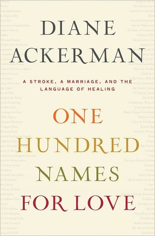 One Hundred Names for Love hardcover