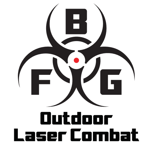 BFG - Battlefield Games, Outdooraser Combat