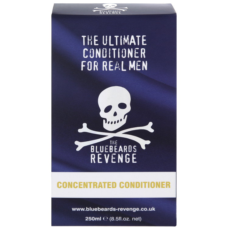 THE BLUEBEARDS REVENGE CONCENTRATED CONDITIONER