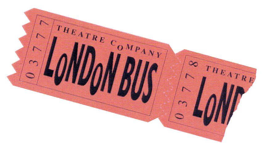 London Bus Theatre Company