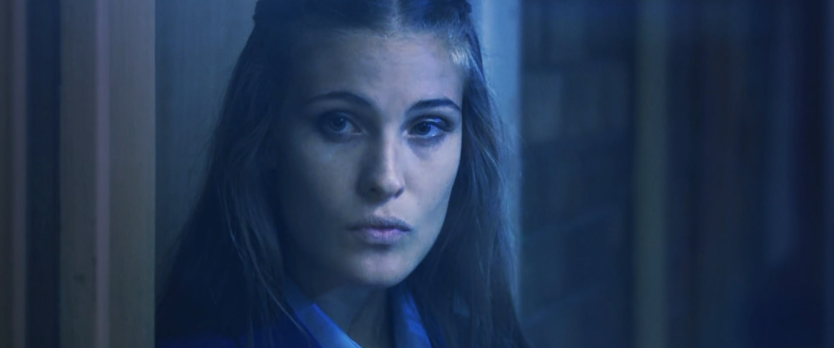 Eleanor Corcoran as The Ghost