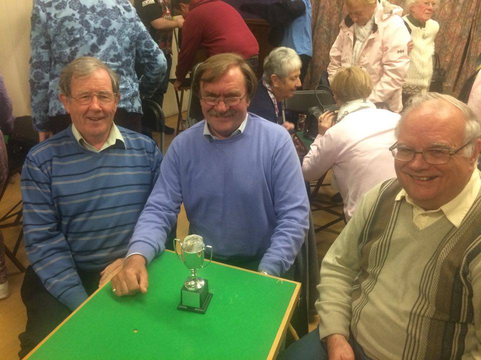 Inter Church Quiz Winners