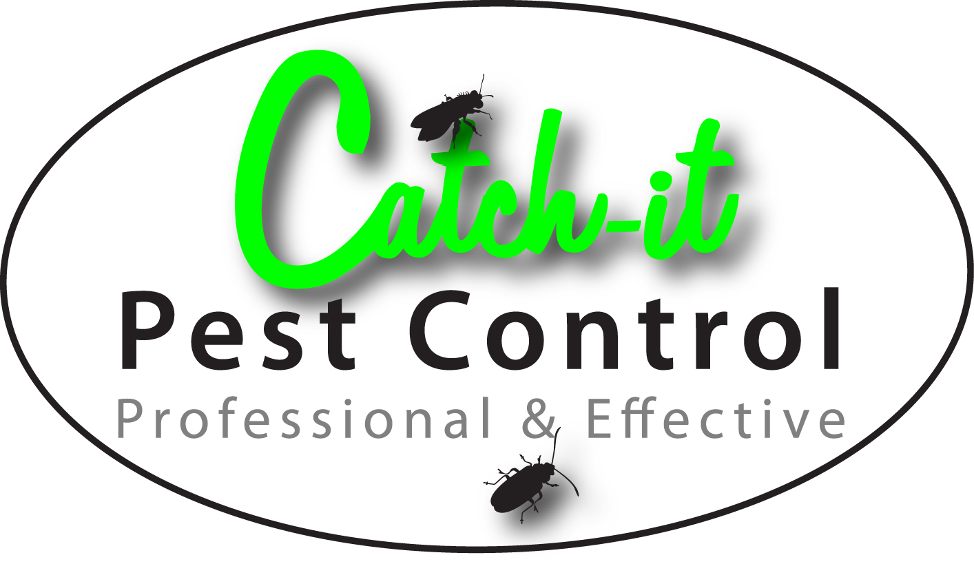 pest control london logo