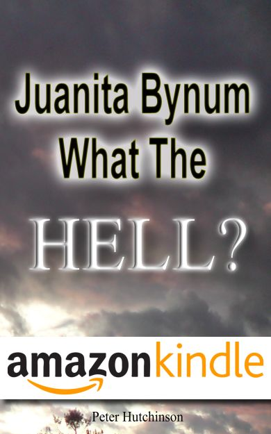 Juanita Bynum What The Hell?