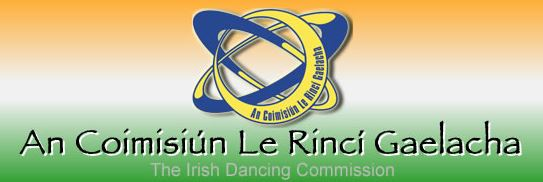 the irish dance commission icon