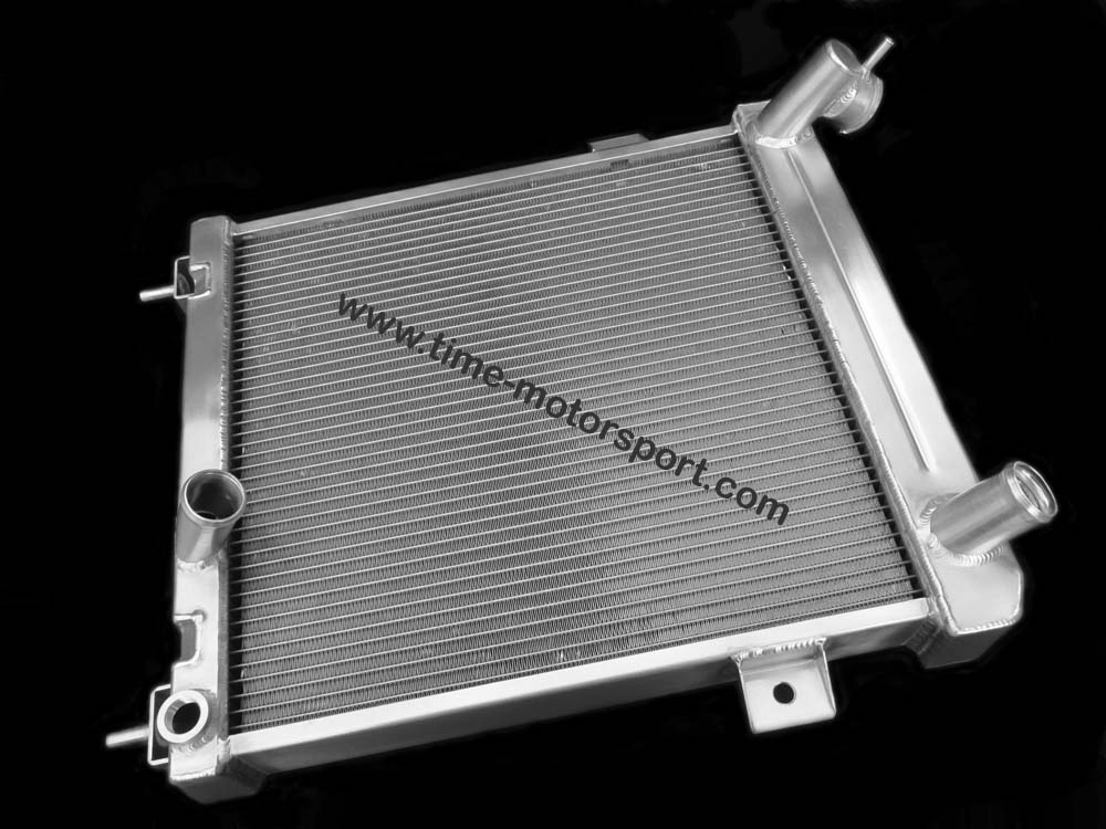 Time Motorsport Alloy fabricated Radiator