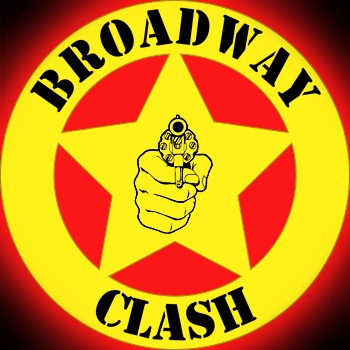 Broadway Clash Photos -  Broadway Clash Logo