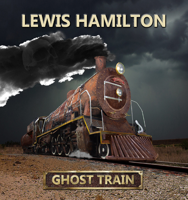 Ghost Train CD