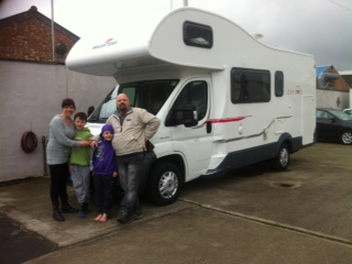 Excellent According To Andrew Hughes, The Owner Of Unbeatable Hire  The Largest Motor Home Hire Company In The UK  List Of The Available Motorhomes From Their Four DepotsThis Enables The Motor Home Holiday Maker To Research, Review