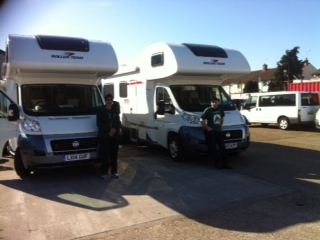 Simple A UK MOTORHOME HIRE Ltd Is A Family Run Company Specialising In Motorhome And Caravan Rentals We Offer A Personalised Service  A UK MOTORHOME HIRE LTD Offers A Fully Personalised Service With A Fleet Of Vehicles From 7