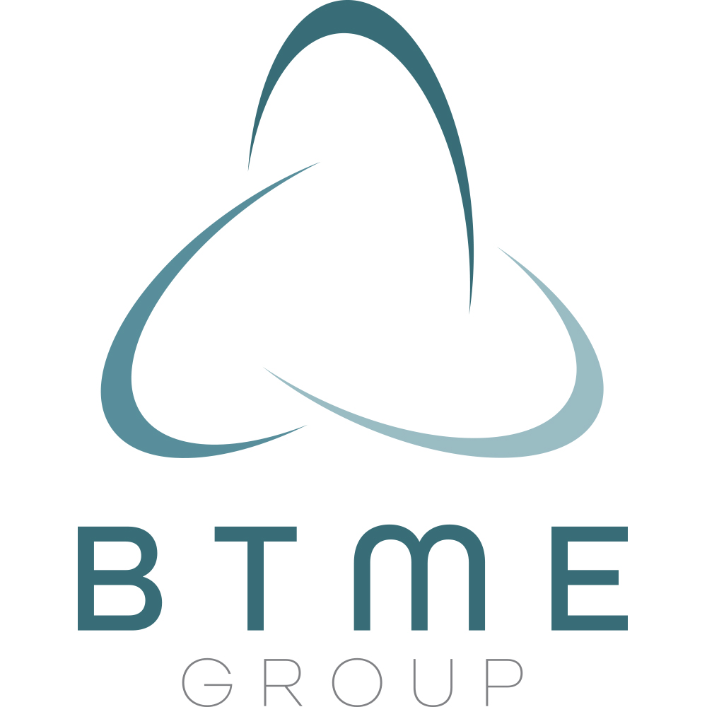 BTME Group Logo