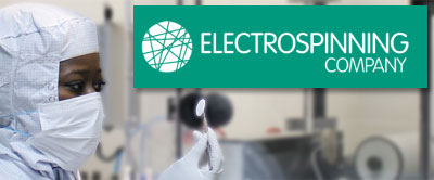 The Electrospinning Company: electrospun biomaterials for in-body use