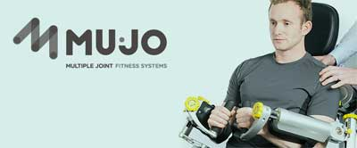 MUJO multiple joint fitness systems