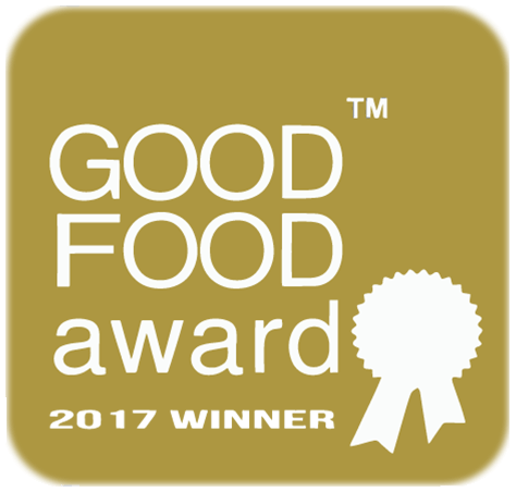 good food awards 2015 winner