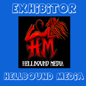 Hellbound Media - Details coming soon!