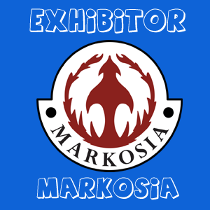Markosia - Details coming soon!