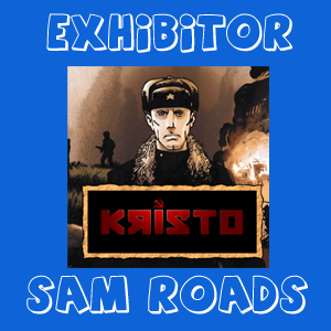 Exhibitor - Sam Roads