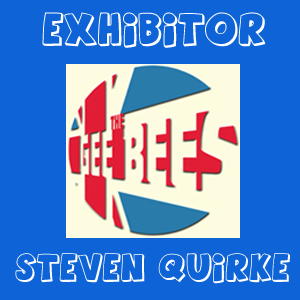 Steven Quirke - Details coming soon!