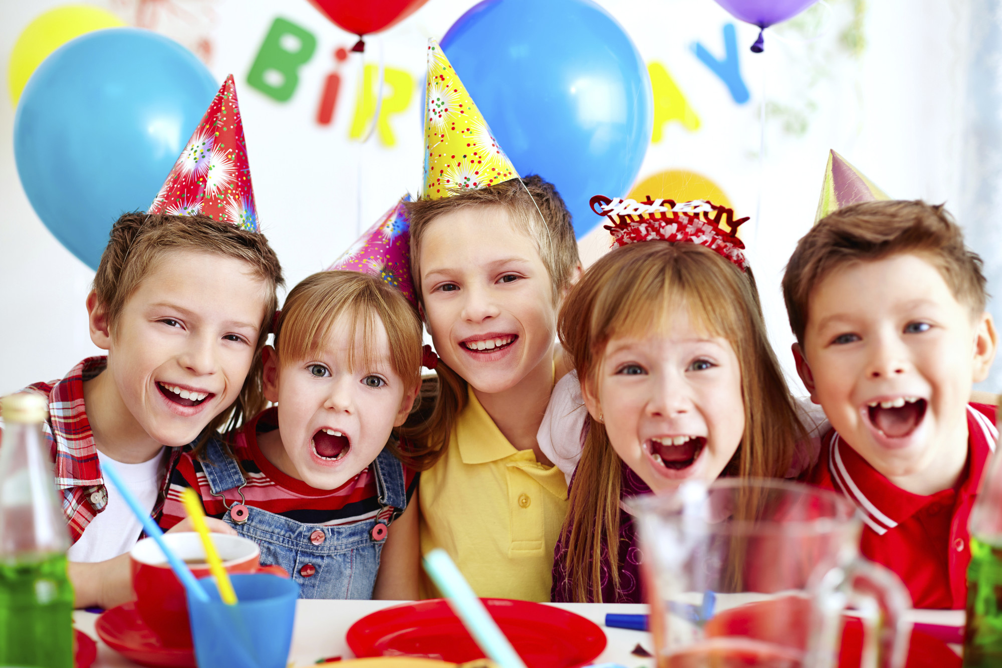 Henley Area Parents - Childrens birthday party ideas oxford
