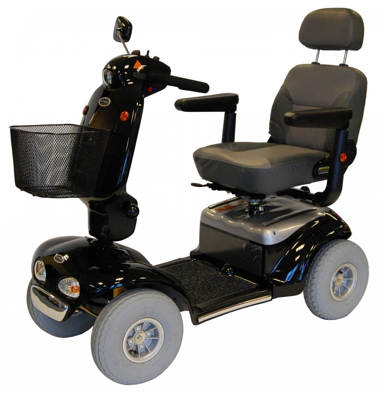 Image description. Image description. Hire a large mobility scooter 89€