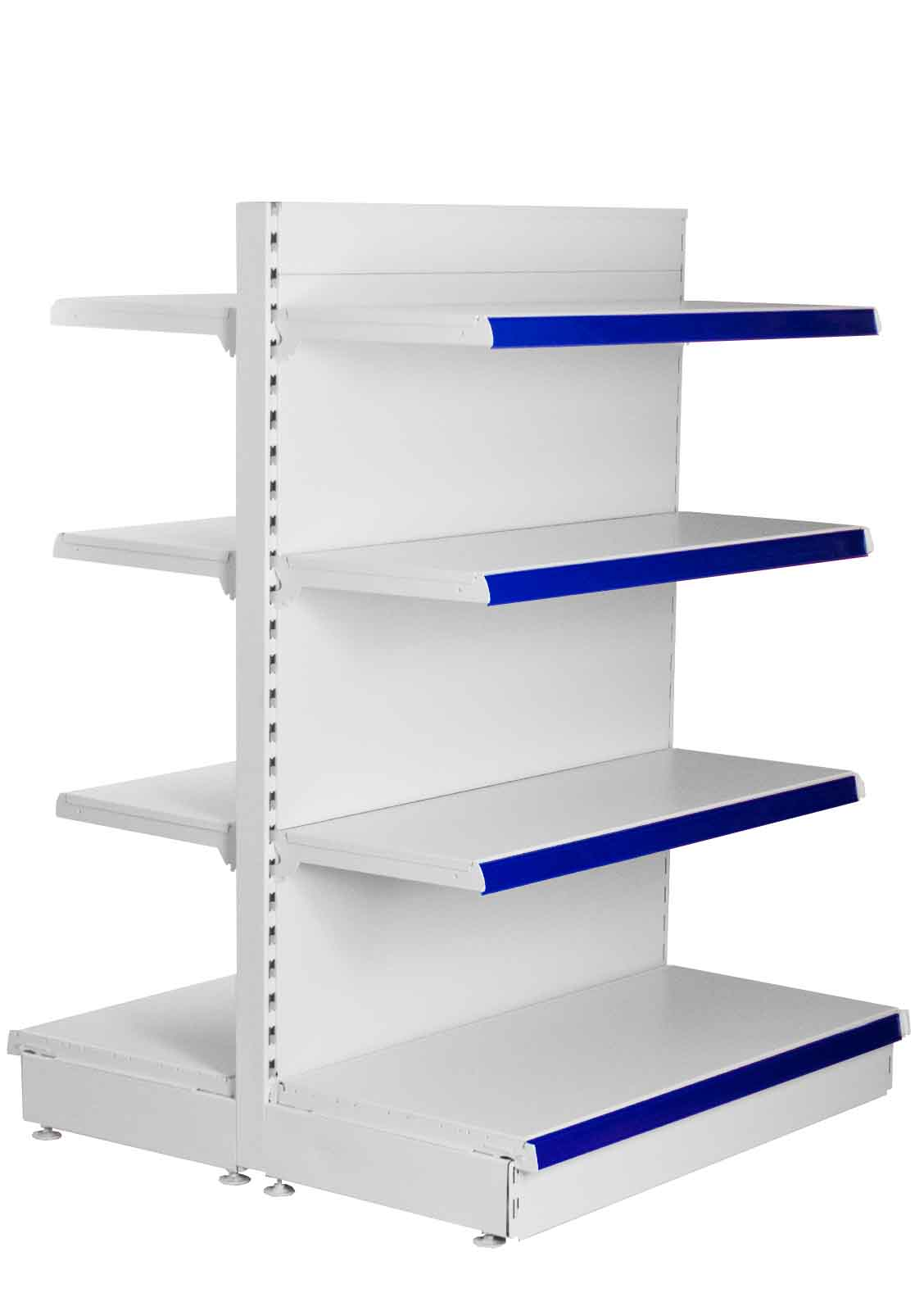 Gondola Retail Shelving Unit