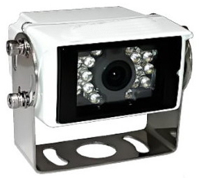 TS16HD180 180º wide angle camera