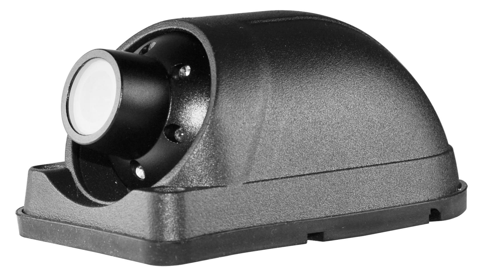 SBSA ADJUSTABLE SIDE/BLIND SPOT CAMERA