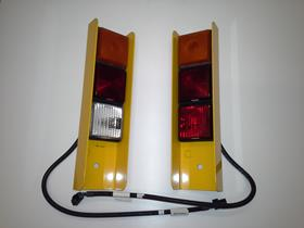 Matbro hi Torque Rear Light unit