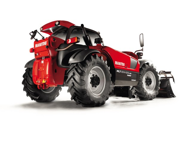 A and R Handling - Servicing and Parts for Manitou, Redrock