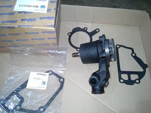 Perkins Water Pump 4236 engine