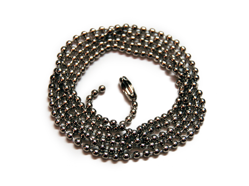 ACC603M Metal Chain Necklace