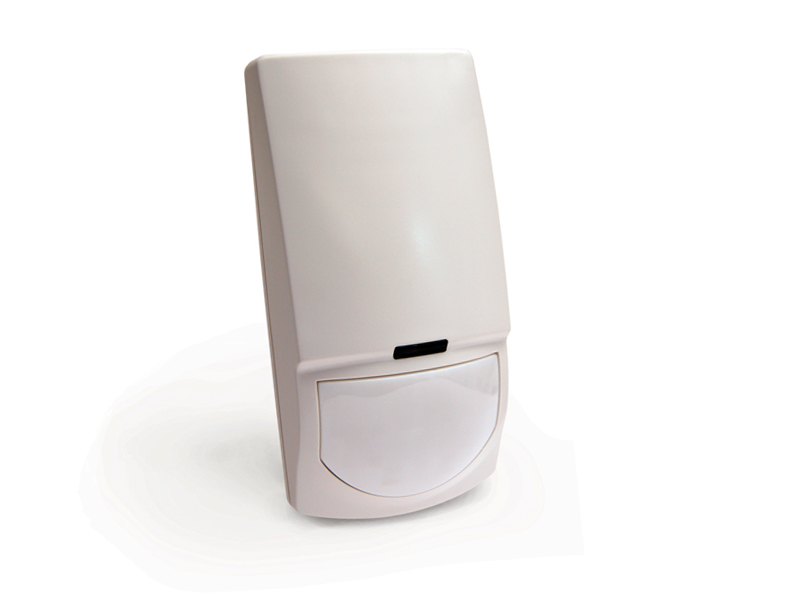 EE1261 Four Elements Motion Detector