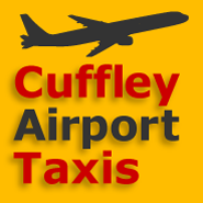Cuffley Airport Taxis Transfers 5 – 6 – 7 – 8 seater taxis available
