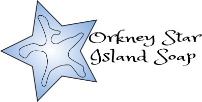 Orkney Star Island Soap