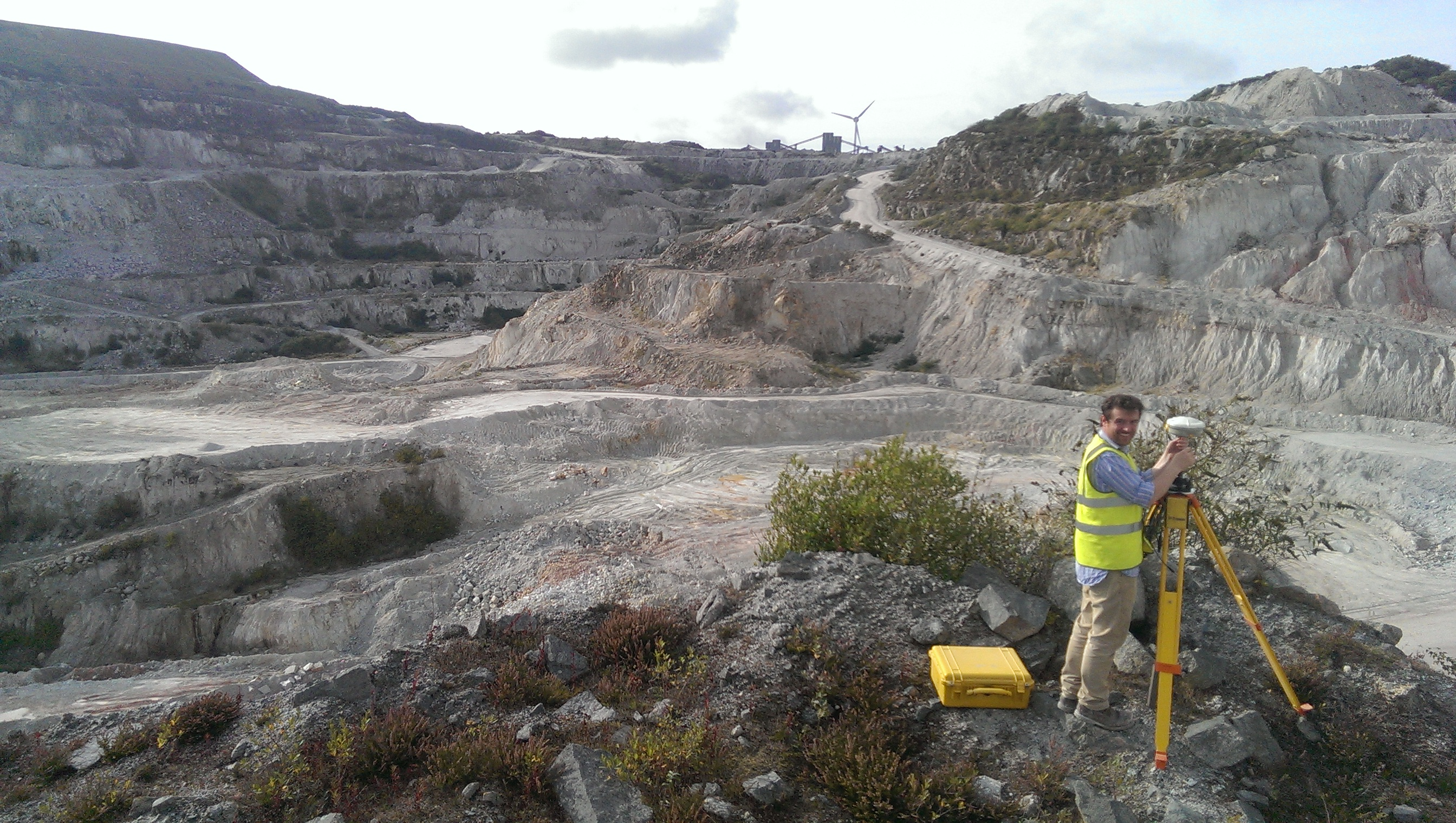 With Its Focus On Mining Surveying And Earth Sciences This Gives Us Abundant Access To Research Facilities Raw Talent