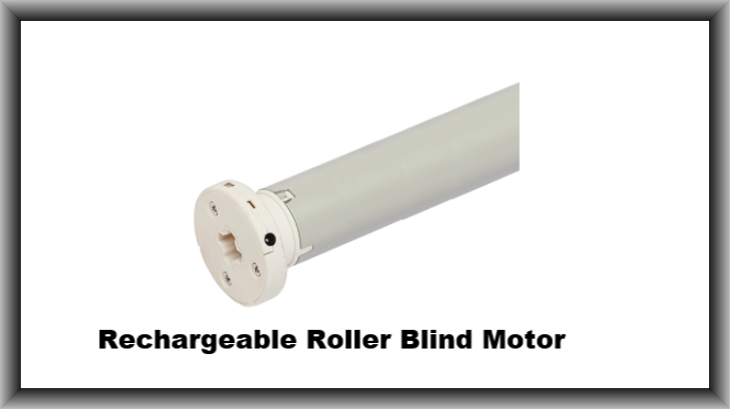 roller battery blinds automated operated improvement shade remote home control electric