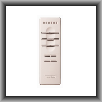YR1326 Remote Control, Curtain Remote