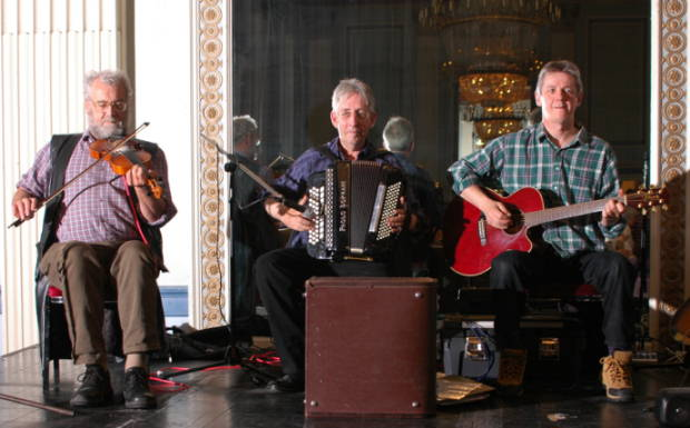 hli ceilidh band