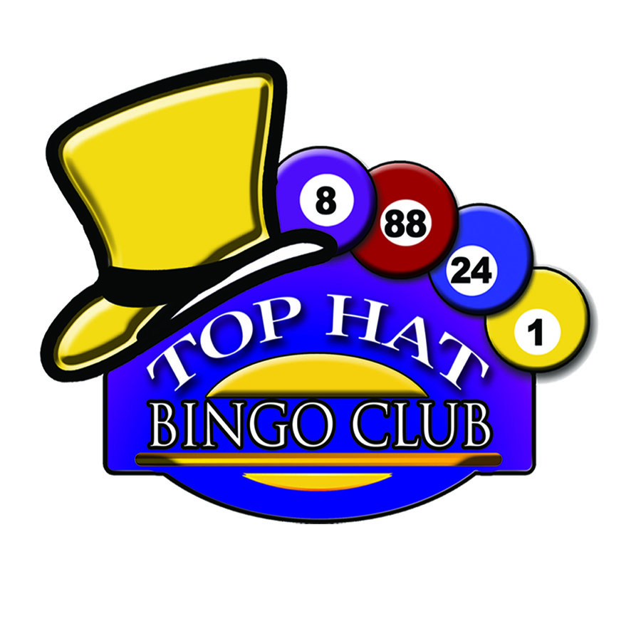 Top Hat Bingo