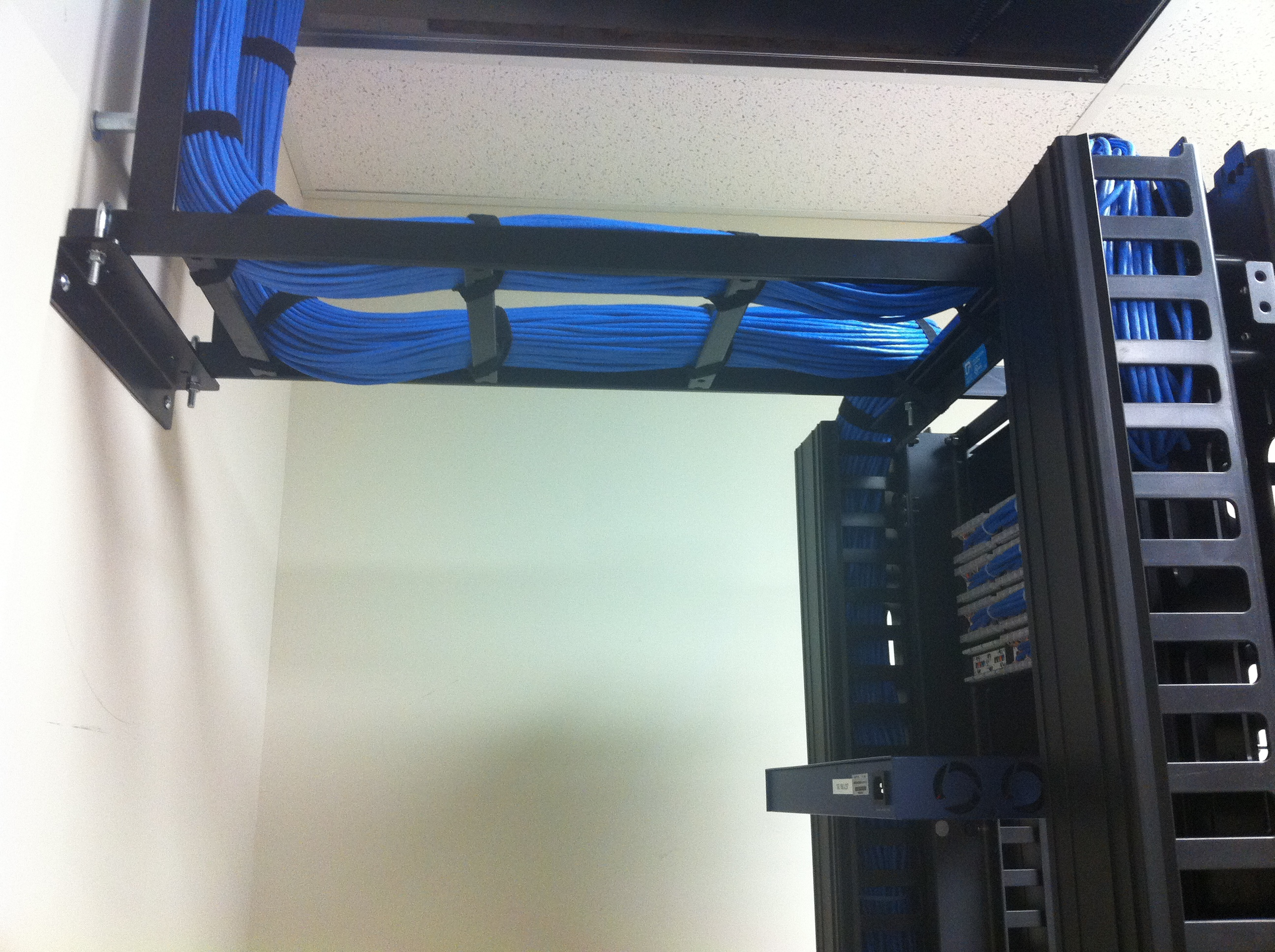 Home What Is A Structured Wiring System Services Voice Data Cabling