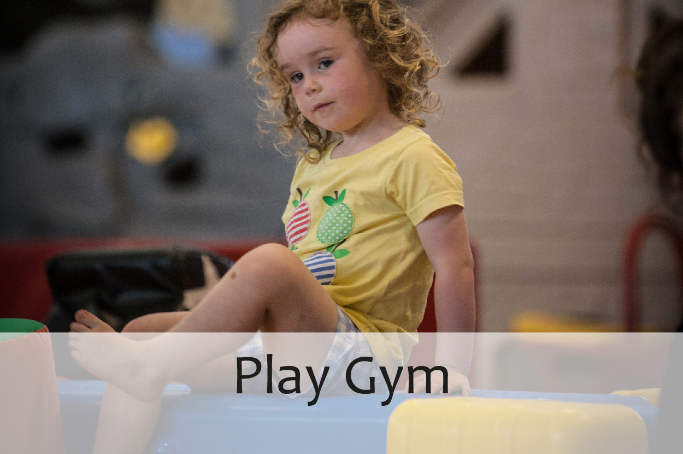 Play Gym, Milton Keynes Gymnastics
