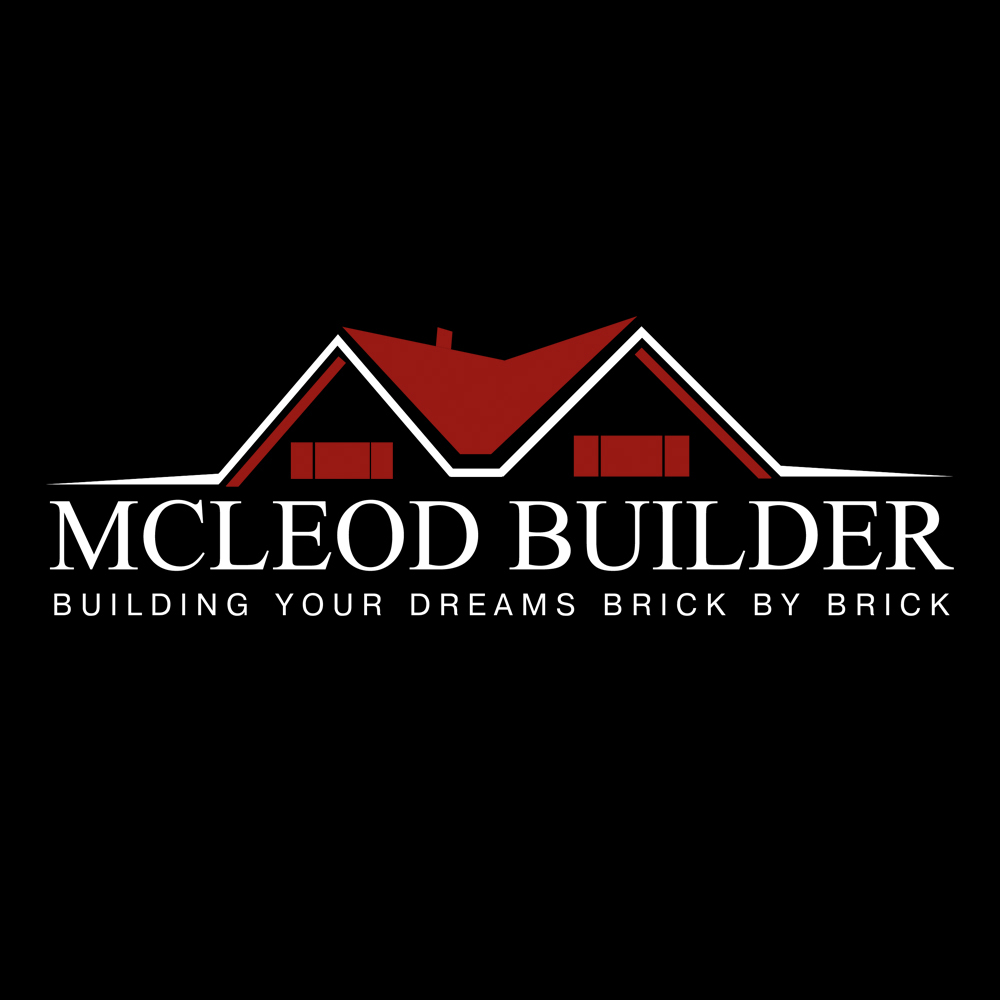 Logo design for Ayr Freelance company: Mcleod Builder