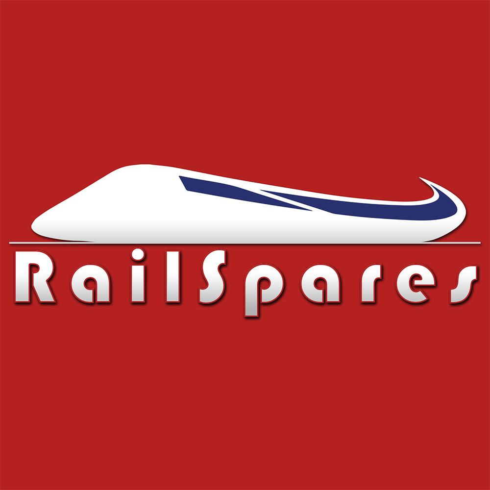 Logo design for Kilmarnock Company: Railspares Ltd
