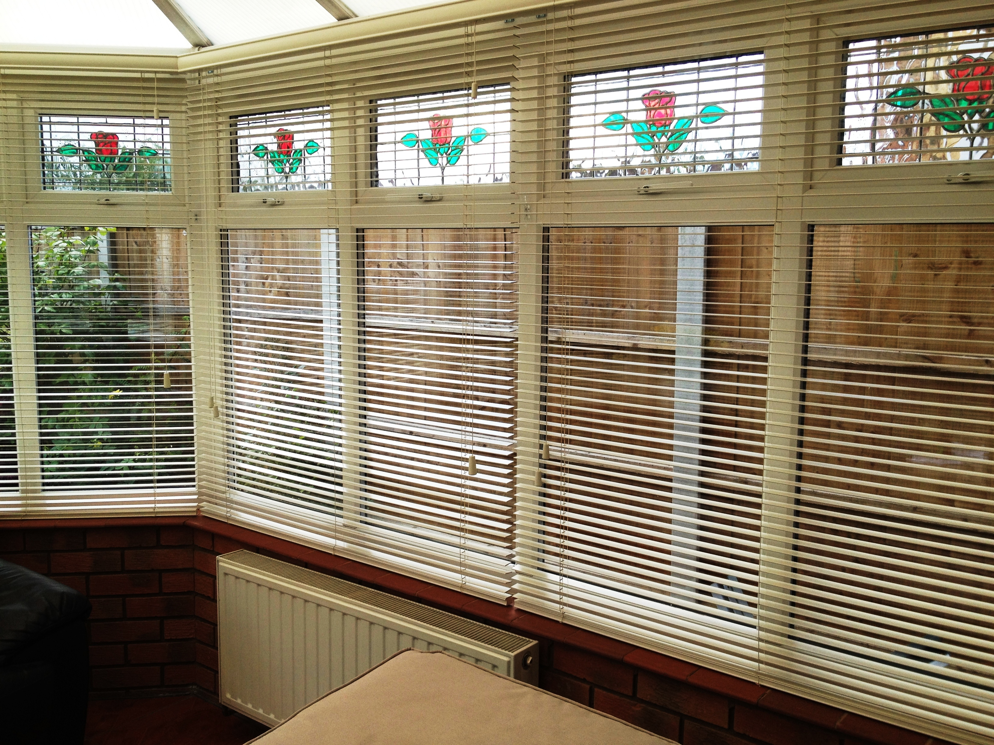 Conservatory Blinds In Essex Made To Measure Blinds