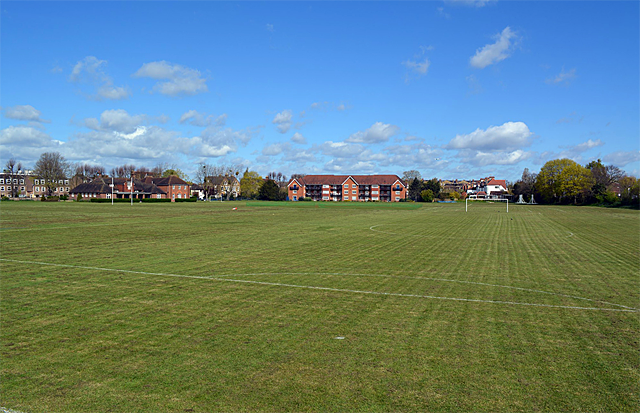 Udney Park Playing Fields