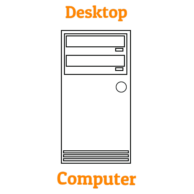 desktop PC repair