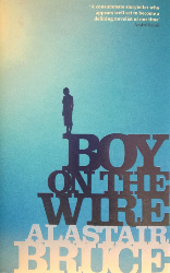 Boy on the Wire (Clerkenwell Press)