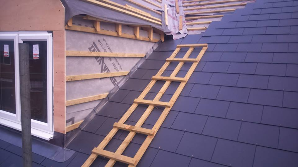 Dormer Flashing Details Quality Roofing Services In And